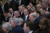 Photos From President Donald Trump Acquittal Speech