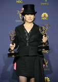 Amy Sherman-Palladino Photo 2
