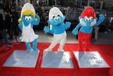 Papa Smurf Photo 2