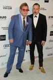 Photos From 23rd Annual Elton John Oscar Viewing Party