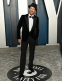 ADRIAN BRODY Photo - 09 February 2020 - Los Angeles California -  2020 Vanity Fair Oscar Party following the 92nd Academy Awards held at the Wallis Annenberg Center for the Performing Arts Photo Credit Birdie ThompsonAdMedia