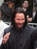 Photo - The Keanu Reeves Hand And Foot Print Ceremony