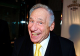 Photo - Mel Brooks at The Producers Opening Night After-Party Toronto