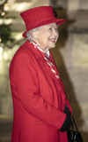 Photos From Royal Family at Windsor Castle Event to Thank Local Volunteers and Key Workers During the Pandemic