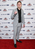 Jason Quigley Photo 2