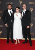 Adam Schlesinger Photo - 09 September 2017 - Los Angeles California - Adam Schlesinger Rachel Bloom Jack Dolgen 2017 Creative Arts Emmy Awards - Day 1 held at Microsoft Theater Photo Credit F SadouAdMedia
