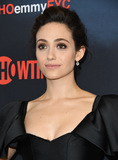 Photo - 24 May 2018 - Hollywood California - Emmy Rossum Showtimes Shameless FYC Event held at Lindwood Dunn Theater Photo Credit Birdie ThompsonAdMedia