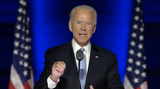 Photo - Joe Biden Addresses the Nation