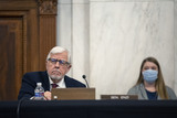 Photo - Homeland Security Hearing