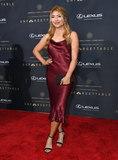 Alison Lee Photo - 14 December 2019 - Beverly Hills California - Alison Lee Unforgetttable Gala 2019 held at Beverly Hilton Hotel Photo Credit Birdie ThompsonAdMedia