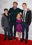 Connor Paton Photo - 20 January 2015 - Los Angeles California - Jaren Lewinson Jason Lee Maggie Elizabeth Jones Connor PatonLos Angeles premiere of Hallmark Hall of Fame Away  Back held at iPic Theater Photo Credit Birdie ThompsonAdMedia