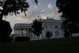 Photo - Early Morning White House