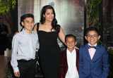 Photo - Premiere Of Warner Bros The Curse Of La Llorona