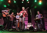 Yonder Mountain String Band Photo 2