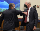 Photos From US House Committee on Homeland Security Hearing