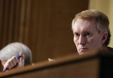 Photos From US Senate Committee on Finance hearing The IRSs Fiscal Year 2022 Budget