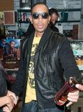 Chris Ludacris Bridges Photo 2