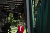 Photos From Kellyanne Conway Speaks to Media