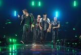 Backstreet  Boys Photo 2