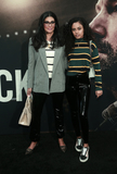 Ava Dash Photo - 1 March 2020 - Los Angeles California - Rachel Roy Ava Dash Premiere Of Warner Bros Pictures  The Way Back held at The Broad Stage Photo Credit FSAdMedia