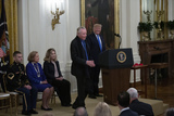 Photos From President Donald J. Trump Presents the National Medal of Arts and the National Humanities Medal