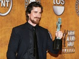 Christian Bale Photo 2