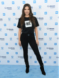 Photo - 25 April 2019 - Los Angeles California - Hailee Steinfeld WE Day California 2019 held at The Forum Photo Credit Birdie ThompsonAdMedia