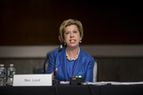 Photo - US Senate Armed Services Committee - Subcommittee on Readiness and Management Support hearing to examine supply chain integrity