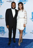 Aliyah Moulden Photo - 12 July 2018 - Beverly Hills California - Anthony Anderson Aliyah Moulden Boys  Girls Clubs of America 2018 Pacific Youth of the Year Gala held at Beverly Hilton Hotel Photo Credit Birdie ThompsonAdMedia