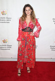 Ashley Murphy Photo - 29 October 2017 - Culver City California - Ashley Murphy Elizabeth Glaser Pediatric AIDS Foundations 28th Annual A Time For Heroes Family Festival helming at Smashbox Studios Photo Credit F SadouAdMedia
