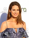 Photo - 23 September 2017 - Santa Monica California - Lyndsy Fonseca 27th Annual EMA Awards Hosted by Jaden Smith held at Barker Hangar In Santa Monica Photo Credit AdMedia