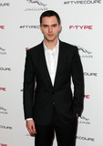 Nick Hoult Photo 2