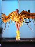 Photo - 18 November 2017 - Las Vegas NV -  Miss US Virgin Islands Esonica Veira  66th Miss Universe Pageant National Costume Show at Planet Hollywood resort Hotel and Casino Photo Credit MJTAdMedia