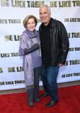 Nancy Olsom Photo - 30 April 2019 - Westwood California - Nancy Olsom Chris Livingston Be Like Trees Los Angeles Premiere held at Regent Landmark Theater Photo Credit Birdie ThompsonAdMedia