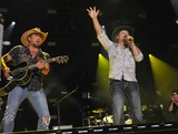 Photos From 2014 CMA Music Festival Nightly Concert - Day Two