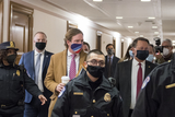 Photo - Senate Committee on Homeland Security and Governmental Affairs hearing to examine irregularities in the 2020 election