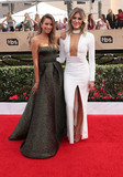 Photos From 23rd Annual Screen Actors Guild Awards - Arrivals