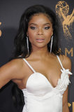 Ajiona Alexis Photo - 17 September  2017 - Los Angeles California - Ajiona Alexis 69th Annual Primetime Emmy Awards - Arrivals held at Microsoft Theater in Los Angeles Photo Credit Birdie ThompsonAdMedia