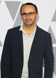 Photos From 90th Annual Oscars Nominees Luncheon