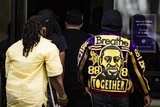 Photo - Memorial Service Held for Daunte Wright After Being Killed By Police