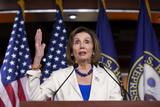 Representative Nancy Pelosi Photo 2