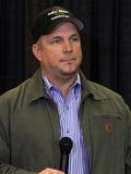 Photo - Garth Brooks Press Conference
