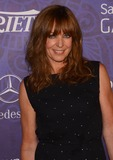 Allison Janey Photo - 23 August 2014 - West Hollywood California - Allison Janey Arrivals for Variety and Women in Films annual Pre-Emmy Celebration held the at Gracias Madre in West Hollywood Ca Photo Credit Birdie ThompsonAdMedia