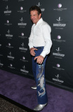 Photos From Dennis Quaid at The Barbershop Cuts and Cocktails