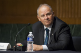 Photo - Senate Committee on the Judiciary Nominations Hearing on Capitol Hill