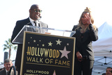 Andre Harrell Photo - 11 January 2018 - Hollywood California - Andre Harrell Mary J Blige Mary J Blige Honored With A Star On The Hollywood Walk of Fame  Photo Credit F SadouAdMedia