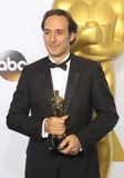 Photo - 87th Annual Academy Awards - Press Room