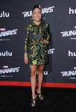 Photo - Hulus Marvels Runaways Los Angeles Premiere