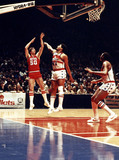 Photos From Wes Unseld Obit