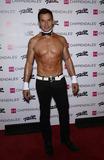 Photo - Antonio Sabato Jr guest hosts Chippendales Las Vegas